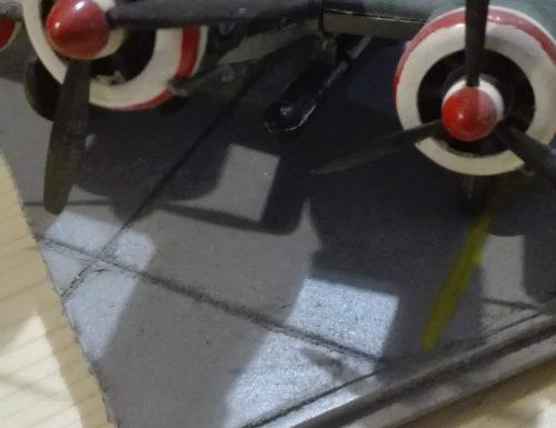 """SM.79: il """"gobbo maledetto"""" in scala 1/72"""